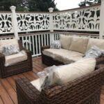 decorative lattice panels